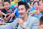 Trần Hạo Dân gây tranh cãi khi chia sẻ lý do rời TVB