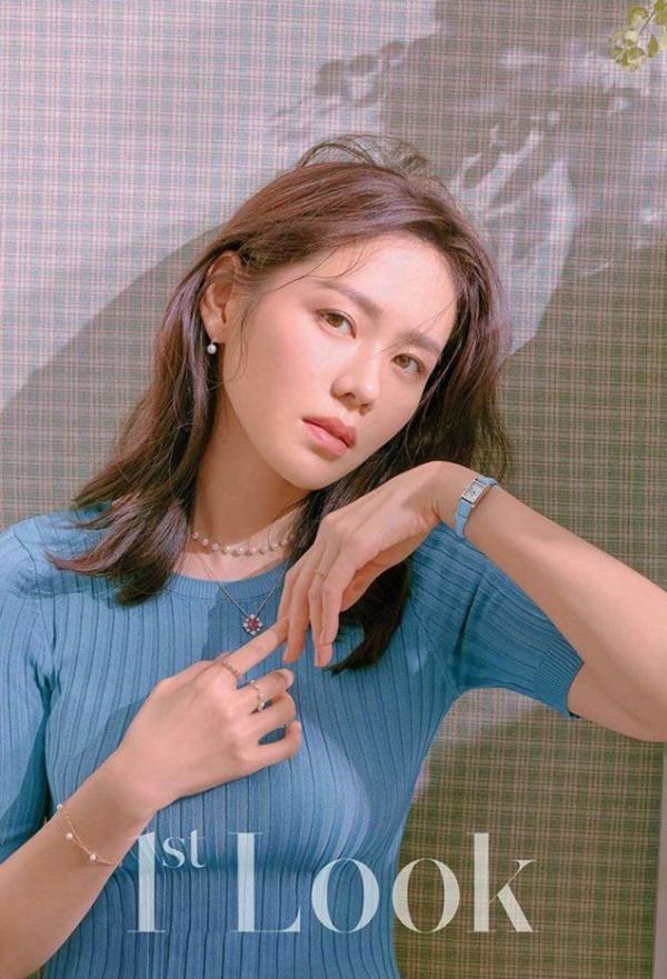 Những sự thật thú vị về Son Ye Jin mà có thể bạn chưa biết-4