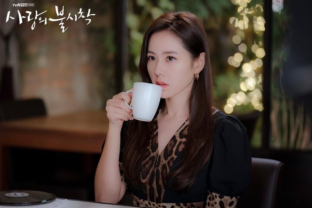 Những sự thật thú vị về Son Ye Jin mà có thể bạn chưa biết-5