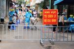 KHẨN: Truy tìm người tham dự đám tang có 3 ca mắc Covid-19 tại Đà Nẵng