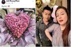 Động thái đặc biệt từ TiTi củng cố tin đồn yêu Nhật Kim Anh