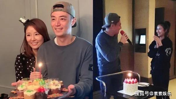 Sau 4 năm chung sống, Lâm Tâm Như lần đầu chia sẻ về hôn nhân cùng Hoắc Kiến Hoa-4
