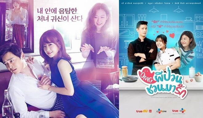 Trào lưu remake phim Hàn: Cả châu Á đua nhau nhưng vượt mặt bản gốc không dễ ăn!-4