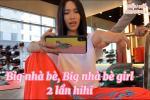 Nghe tin 'Rap Việt' có thí sinh nữ đầu tiên, Diệu Nhi lập tức đòi tham gia mùa sau