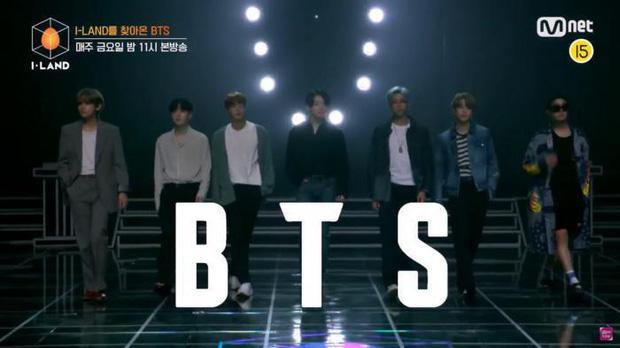 BTS khuyên thực tập sinh Hanbin của Việt Nam khi thiếu tự tin tại show của Big Hit-1