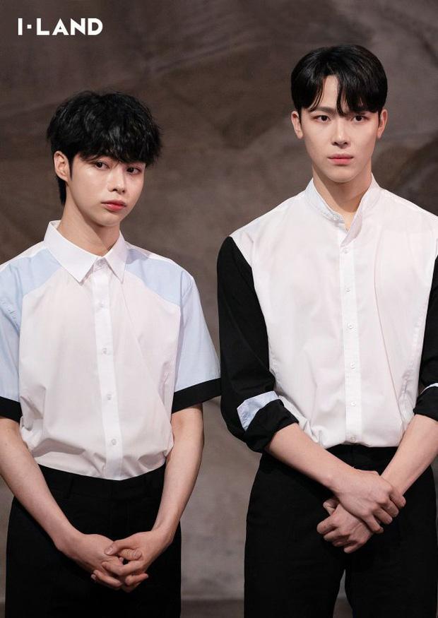 BTS khuyên thực tập sinh Hanbin của Việt Nam khi thiếu tự tin tại show của Big Hit-8
