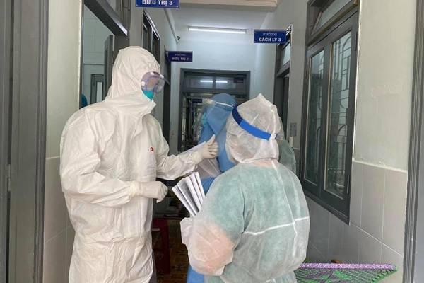 Virus gây Covid-19 ở Hải Dương giống Đà Nẵng đáng mừng hay lo?-1