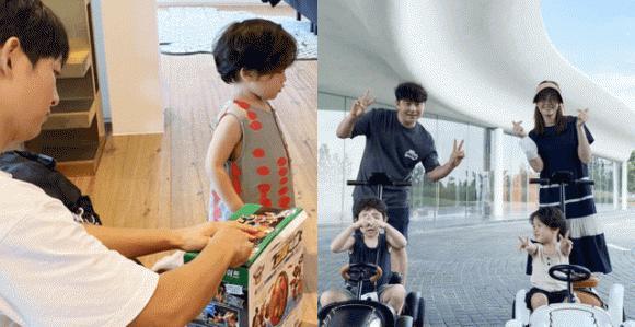 Song Joong Ki xuất hiện với gái lạ sau khi anh trai ám chỉ nam diễn viên ly hôn vì vấn đề con cái-5