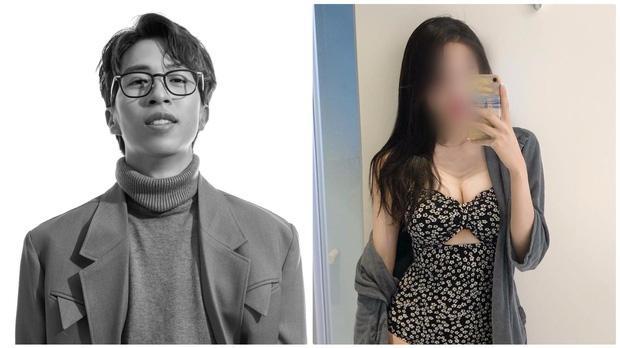 Tài khoản Facebook của hot girl Hàn tung bằng chứng từng nói chuyện với ViruSs, tiết lộ thời gian thả thính-1