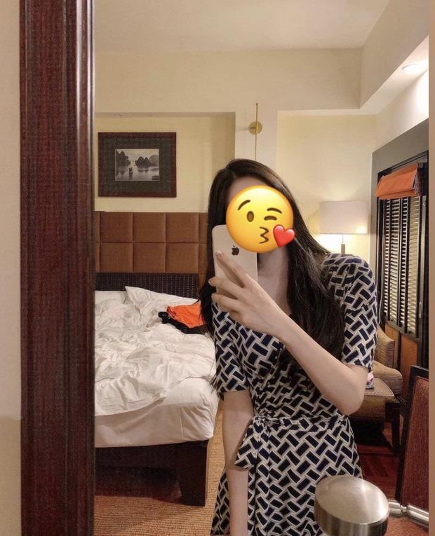 Tài khoản Facebook của hot girl Hàn tung bằng chứng từng nói chuyện với ViruSs, tiết lộ thời gian thả thính-5