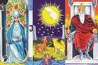 Bói bài Tarot tuần từ 17/8 đến 23/8: Tài chính của bạn thịnh vượng hay sa sút?