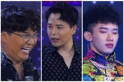 'Giọng ải giọng ai': Gameshow có những pha dìm hàng nhan sắc tan nát từ MC đến ca sĩ