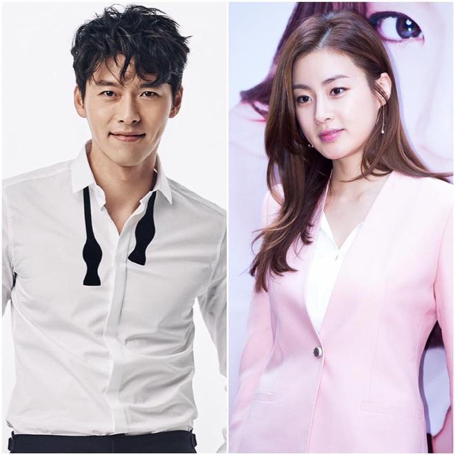 Tình cũ Hyun Bin Kang So Ra chuẩn bị kết hôn-3