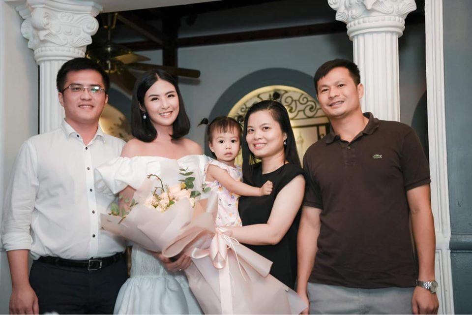 Gia đình chồng sắp cưới dành lời có cánh cho hoa hậu Ngọc Hân-7