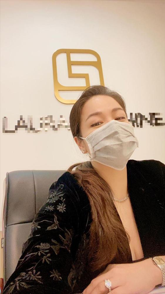 Nhật Kim Anh - TiTi: Không thừa nhận yêu nhưng liên tục lộ chứng cứ đáng ngờ-5