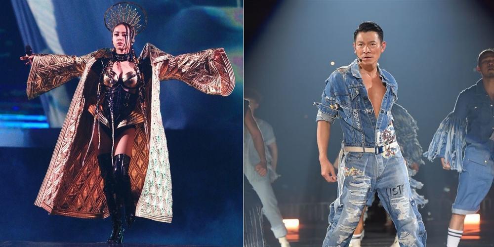Vì sao Cổ Thiên Lạc phải giải cứu showbiz Hong Kong ?-3