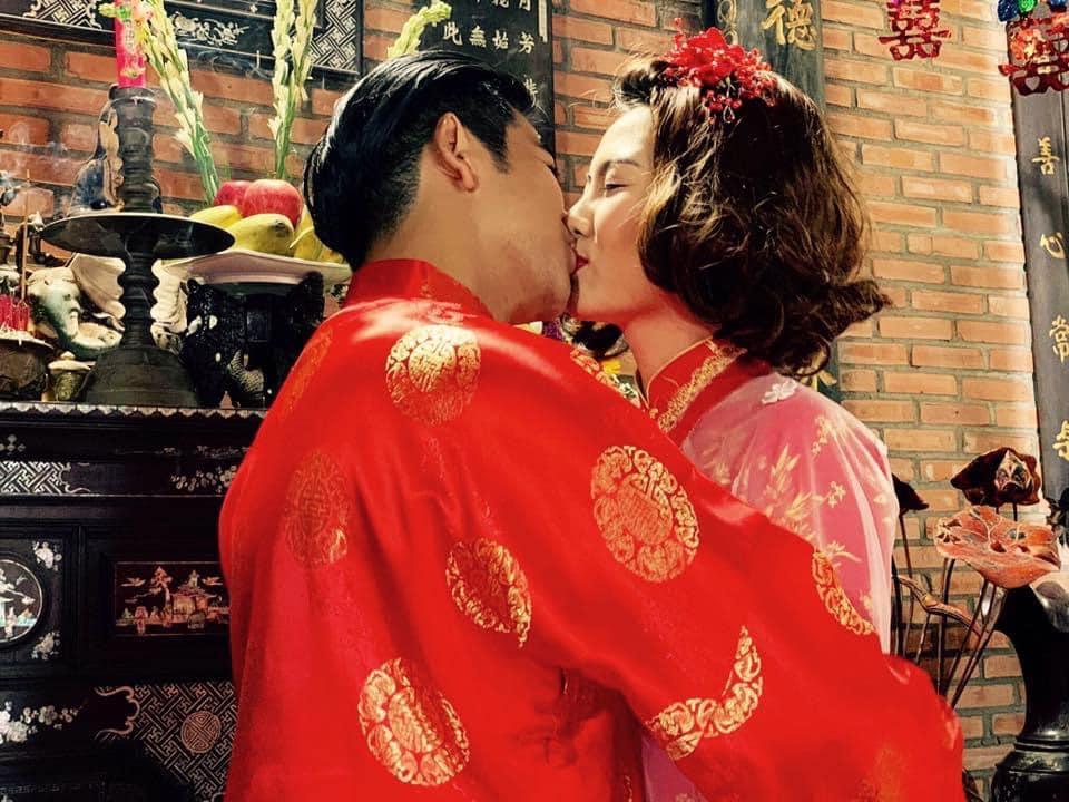 HOT: Hoàng Mập và Huy Khánh cãi nhau vì bài đăng chúc mừng sinh nhật Ngọc Lan-1