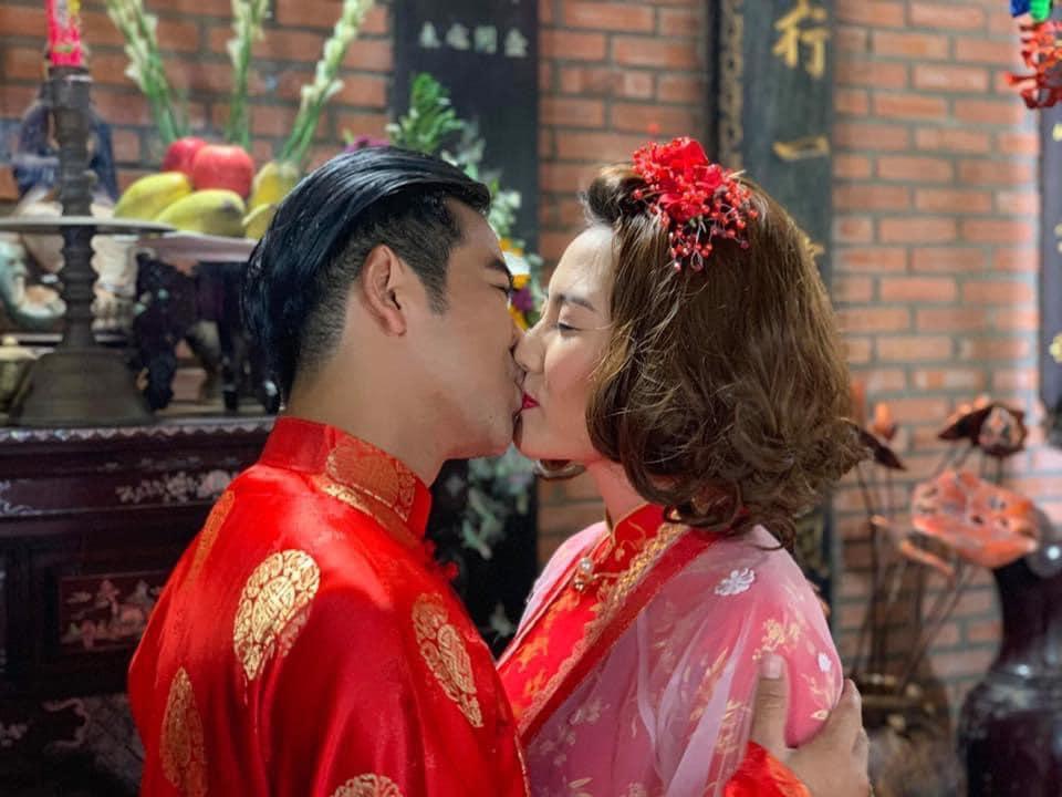 HOT: Hoàng Mập và Huy Khánh cãi nhau vì bài đăng chúc mừng sinh nhật Ngọc Lan-2