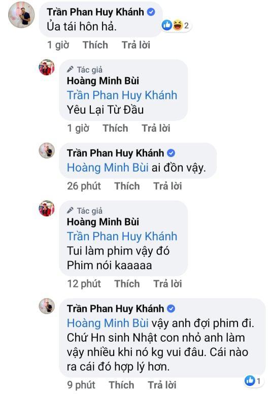 HOT: Hoàng Mập và Huy Khánh cãi nhau vì bài đăng chúc mừng sinh nhật Ngọc Lan-5