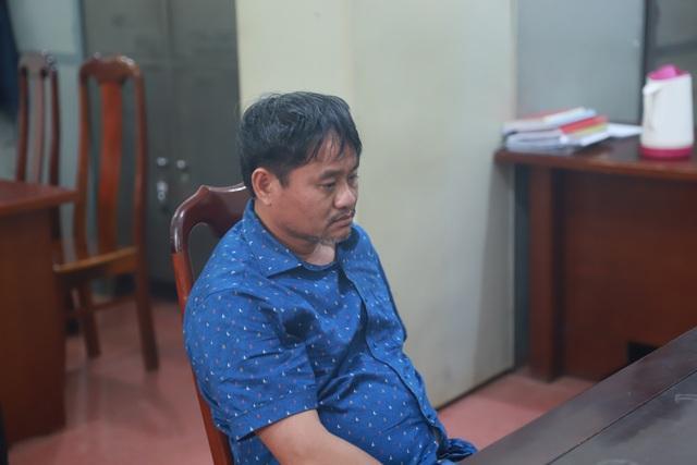 Khởi tố thêm 2 tội danh đối với Bí thư Đảng ủy xã sát hại cháu-1