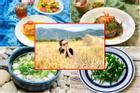Blogger chia sẻ thực đơn 5 món ăn vừa ngon lại giúp tăng sức đề kháng