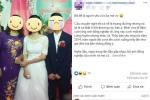 Chuyện thật như đùa: Bố chú rể tiết lộ là người yêu cũ của mẹ cô dâu ngay trong đám cưới