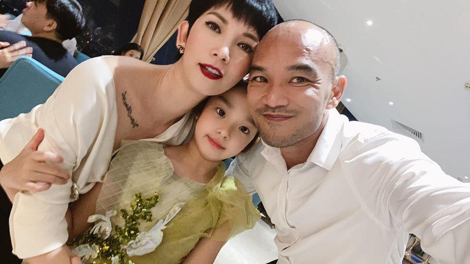 Xuân Lan tiết lộ Cổ Thiên Lạc là người yêu cũ, chồng Việt kiều phản ứng bất ngờ-7
