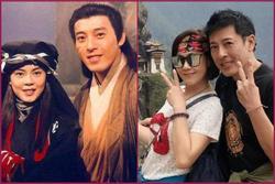 'Lệnh Hồ Xung' tuổi 54 không con, sự nghiệp tuột dốc