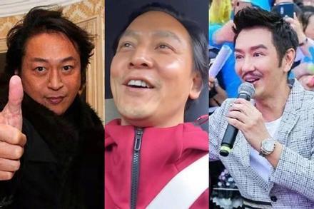 Ngoại hình xuống dốc thê thảm của loạt mỹ nam đình đám màn ảnh Hoa ngữ