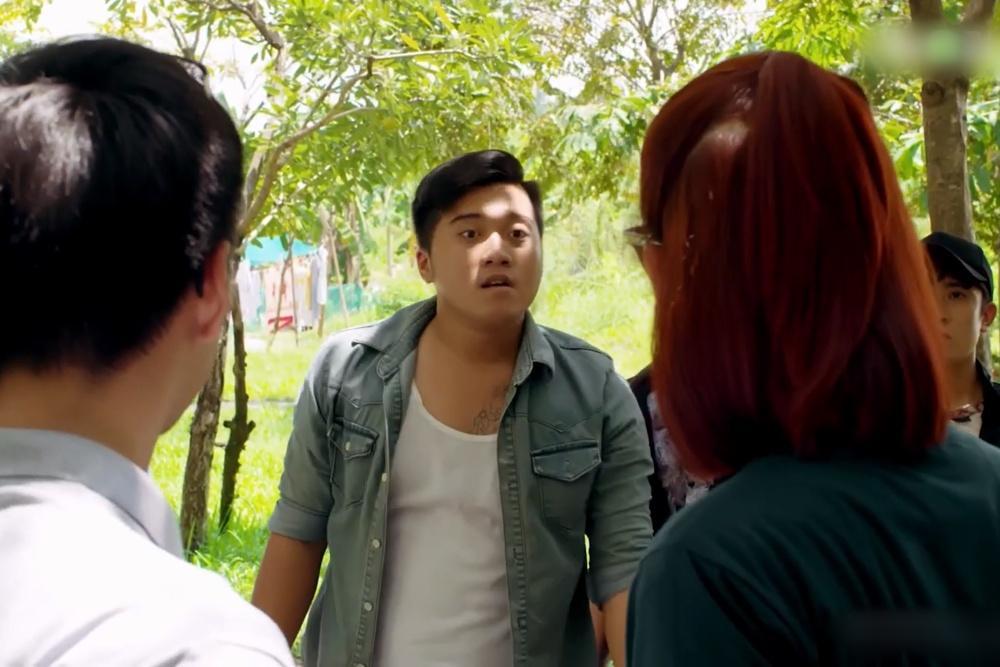 Gạo nếp gạo tẻ phần 2 tập 29: Thiếu gia Song Luân đột ngột quan tâm khiến Thúy Ngân than trời-1