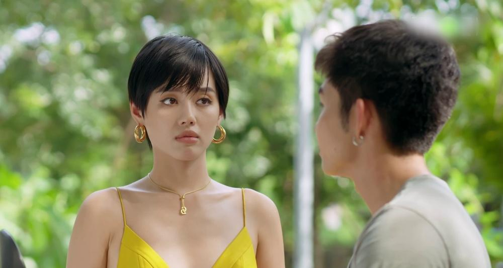 Gạo nếp gạo tẻ phần 2 tập 29: Thiếu gia Song Luân đột ngột quan tâm khiến Thúy Ngân than trời-4