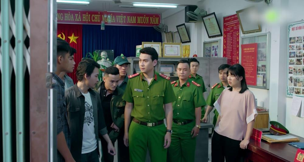 Gạo nếp gạo tẻ phần 2 tập 29: Thiếu gia Song Luân đột ngột quan tâm khiến Thúy Ngân than trời-8