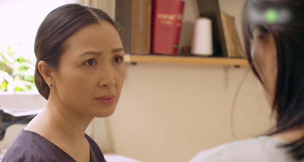 Gạo nếp gạo tẻ phần 2 tập 29: Thiếu gia Song Luân đột ngột quan tâm khiến Thúy Ngân than trời-10