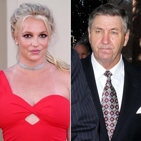 Britney Spears phản đối bố tiếp tục làm giám hộ-1