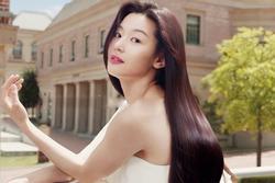 Jun Ji Hyun và những ngôi sao hạng A từng nói không với nghiệp diễn