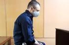 Giáo viên người Anh cướp 2,6 triệu ở cửa hàng tiện lợi TP HCM lĩnh án 5 năm tù