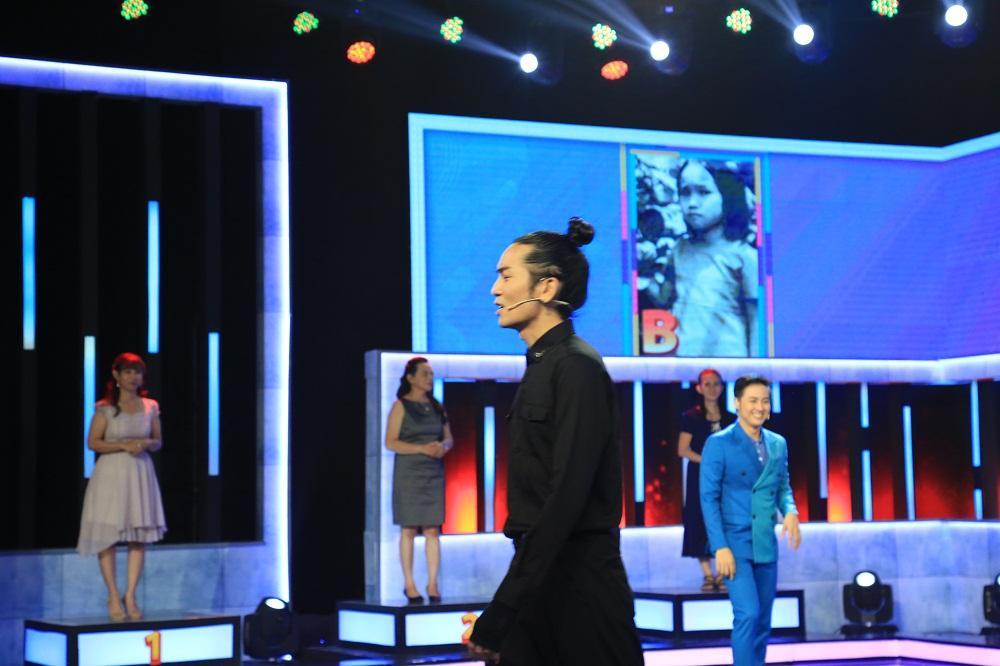 BB Trần lỡ miệng tiết lộ sửa mũi trên sóng truyền hình-2