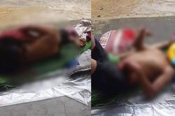 NÓNG: Án mạng kinh hoàng tại Tuyên Quang, 2 người chết, 1 người nguy kịch