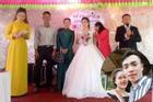 Đám cưới không chú rể ở Quảng Trị, cô dâu nói lý do khiến nhiều người muốn khóc