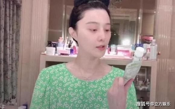 Phạm Băng Băng véo mũi nặn mụn xóa tan nghi vấn phẫu thuật thẩm mỹ-5