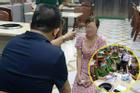 Tạm giam 1 nhân viên quán Nhắng nướng, đồng phạm ép nữ khách hàng quỳ gối