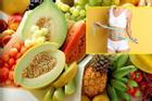Không ngờ 8 loại trái cây này giúp hội chị em giảm cân 'chóng mặt', hết than phiền thân hình 'quá khổ'