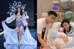 Vì sao con dâu siêu mẫu của vua sòng bài Macau không được biểu diễn đồ lót?