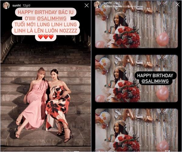 Hội bạn thân hot girl tụ tập mừng sinh nhật Salim: Có tất cả nhưng thiếu Quỳnh Anh Shyn-4