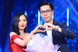 'Siêu Trí Tuệ' Mai Tường Vân bén duyên BTV truyền hình điển trai tại 'Người Ấy Là Ai'