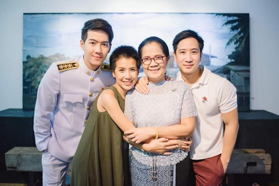 Anh chàng người Việt cực phẩm mới nổi trên Tiktok làm cảnh sát Hoàng gia Thái Lan kiêm giảng viên đại học-5