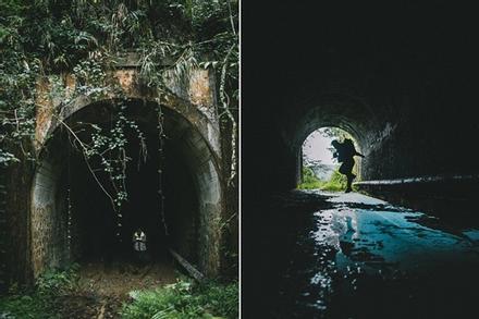 Nếu thích những tấm ảnh 'ma mị', 5 nơi này tại Đà Lạt sẽ giúp bạn đạt ý nguyện