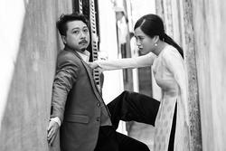 Hứa Minh Đạt: 'Tôi từng yêu vai diễn của mình đến quên cả vợ con'