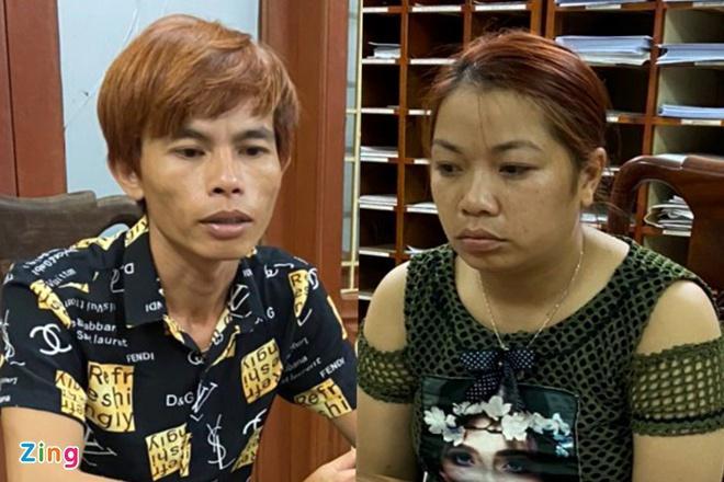 Công an tiết lộ sốc vụ cháu bé bị bắt cóc ở Bắc Ninh-2
