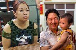 Kẻ bắt cóc bé trai ở Bắc Ninh: 'Tôi chỉ muốn nuôi cháu. Định trả cháu về thì không kịp'